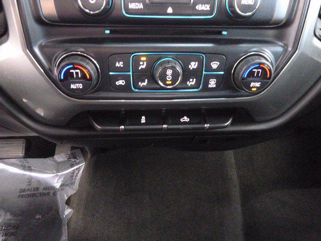 2018 Chevrolet Silverado 1500 Double Cab 4x4, Pickup #PB0588 - photo 11