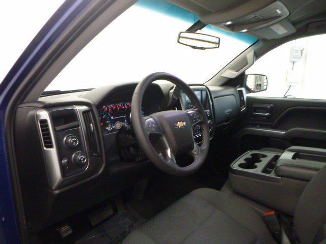 2018 Chevrolet Silverado 1500 Double Cab 4x4, Pickup #PB0588 - photo 17