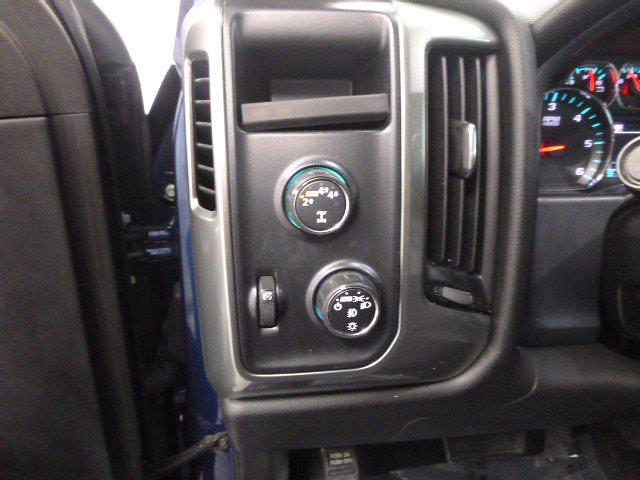 2018 Chevrolet Silverado 1500 Double Cab 4x4, Pickup #PB0588 - photo 18