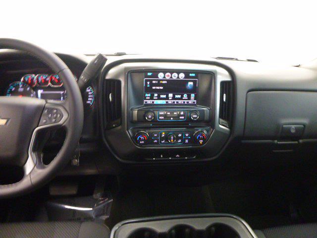 2018 Chevrolet Silverado 1500 Double Cab 4x4, Pickup #PB0588 - photo 26