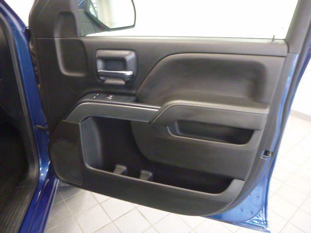 2018 Chevrolet Silverado 1500 Double Cab 4x4, Pickup #PB0588 - photo 27