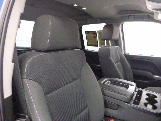 2018 Chevrolet Silverado 1500 Double Cab 4x4, Pickup #PB0588 - photo 29