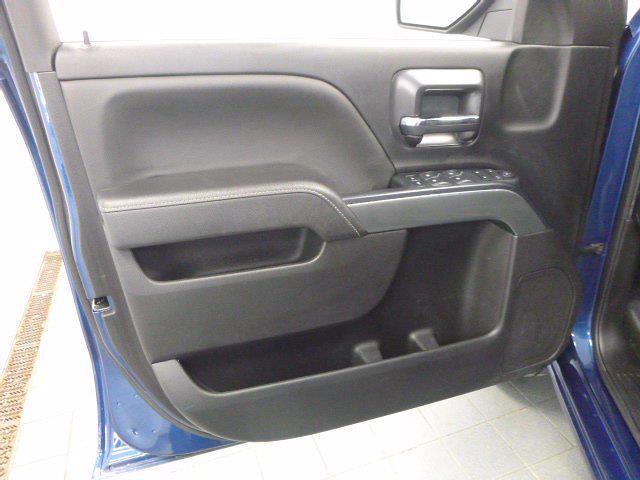 2018 Chevrolet Silverado 1500 Double Cab 4x4, Pickup #PB0588 - photo 7