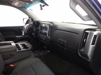 2018 Chevrolet Silverado 1500 Double Cab 4x4, Pickup #PB0588 - photo 28