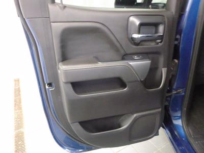 2018 Chevrolet Silverado 1500 Double Cab 4x4, Pickup #PB0588 - photo 30
