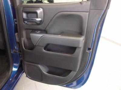 2018 Chevrolet Silverado 1500 Double Cab 4x4, Pickup #PB0588 - photo 32