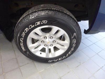2018 Chevrolet Silverado 1500 Double Cab 4x4, Pickup #PB0588 - photo 37