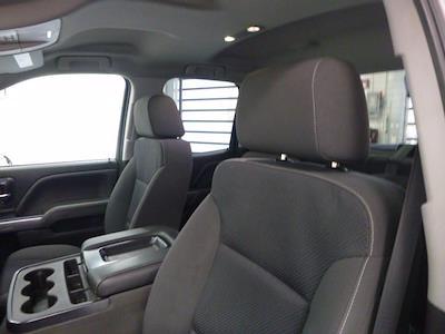 2018 Chevrolet Silverado 1500 Double Cab 4x4, Pickup #PB0588 - photo 8