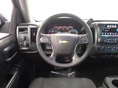 2018 Chevrolet Silverado 1500 Double Cab 4x4, Pickup #PB0588 - photo 9