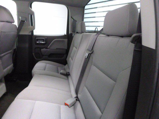 2017 Chevrolet Silverado 1500 Double Cab 4x4, Pickup #PB0599 - photo 12