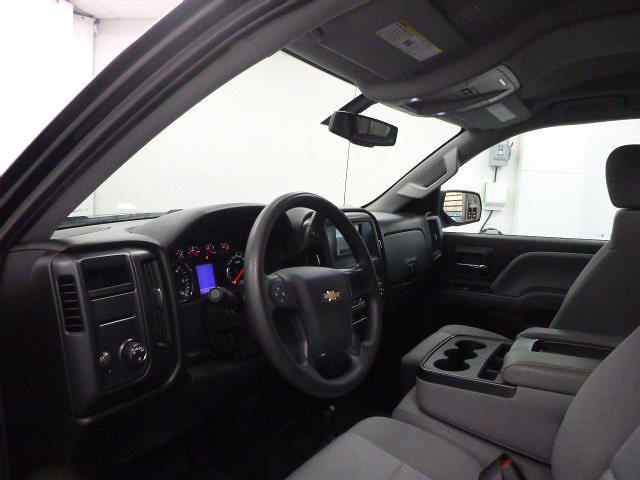 2017 Chevrolet Silverado 1500 Double Cab 4x4, Pickup #PB0599 - photo 17