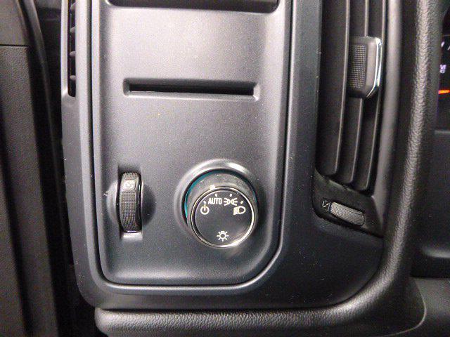 2017 Chevrolet Silverado 1500 Double Cab 4x4, Pickup #PB0599 - photo 18