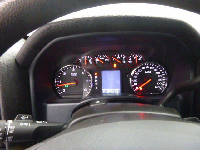 2017 Chevrolet Silverado 1500 Double Cab 4x4, Pickup #PB0599 - photo 21