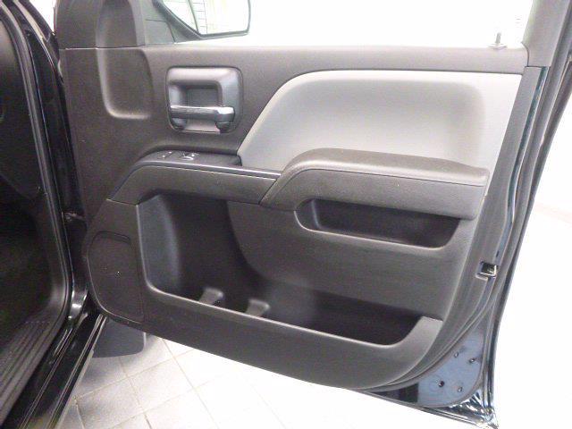 2017 Chevrolet Silverado 1500 Double Cab 4x4, Pickup #PB0599 - photo 27