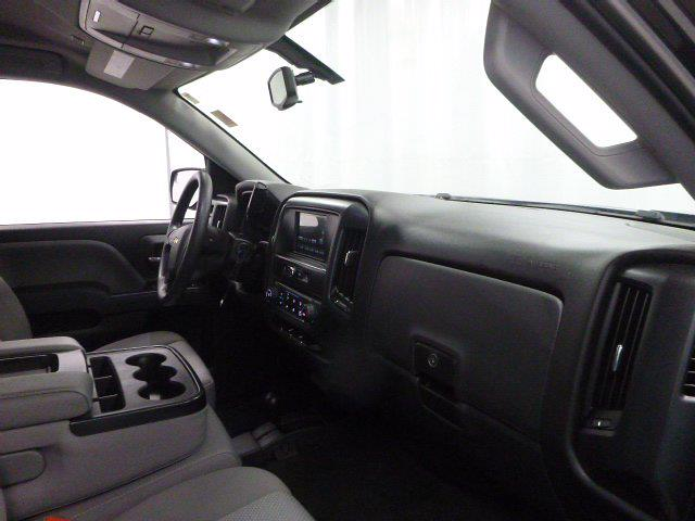2017 Chevrolet Silverado 1500 Double Cab 4x4, Pickup #PB0599 - photo 28