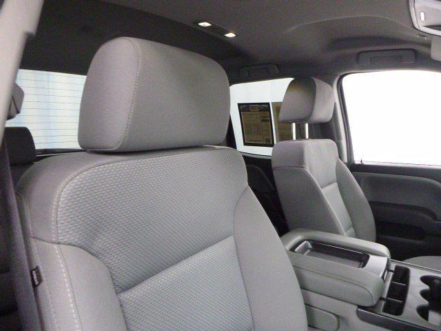 2017 Chevrolet Silverado 1500 Double Cab 4x4, Pickup #PB0599 - photo 29
