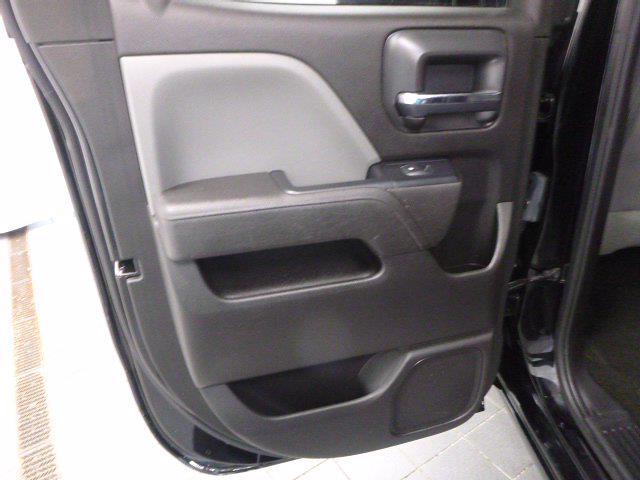 2017 Chevrolet Silverado 1500 Double Cab 4x4, Pickup #PB0599 - photo 30