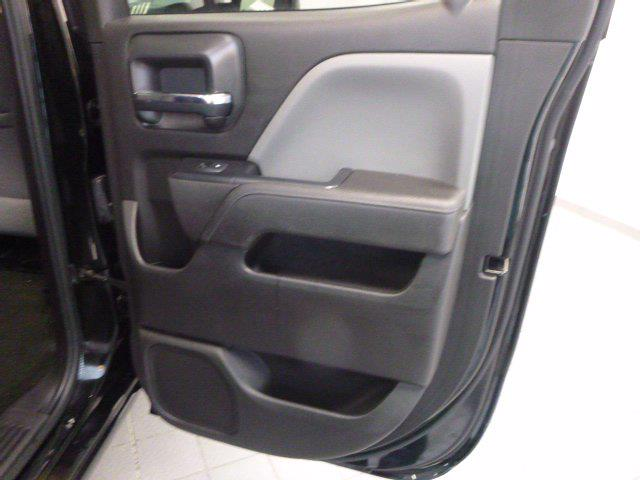 2017 Chevrolet Silverado 1500 Double Cab 4x4, Pickup #PB0599 - photo 32