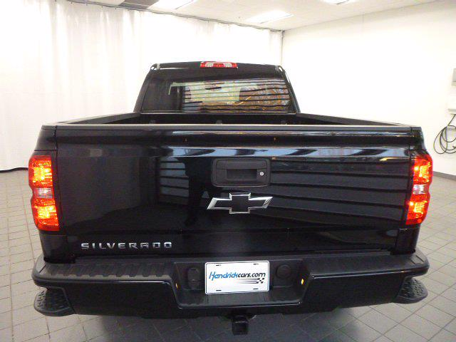 2017 Chevrolet Silverado 1500 Double Cab 4x4, Pickup #PB0599 - photo 36
