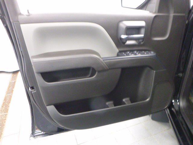 2017 Chevrolet Silverado 1500 Double Cab 4x4, Pickup #PB0599 - photo 7