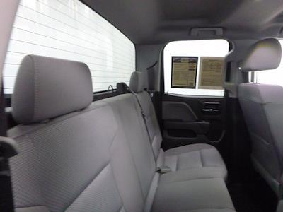 2017 Chevrolet Silverado 1500 Double Cab 4x4, Pickup #PB0599 - photo 31