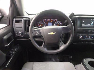 2017 Chevrolet Silverado 1500 Double Cab 4x4, Pickup #PB0599 - photo 9