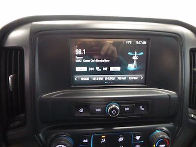2017 Chevrolet Silverado 1500 Double Cab 4x4, Pickup #PB0599 - photo 10