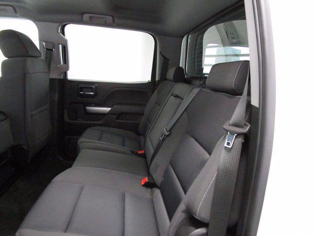 2018 Chevrolet Silverado 1500 Crew Cab 4x4, Pickup #PB0744 - photo 12