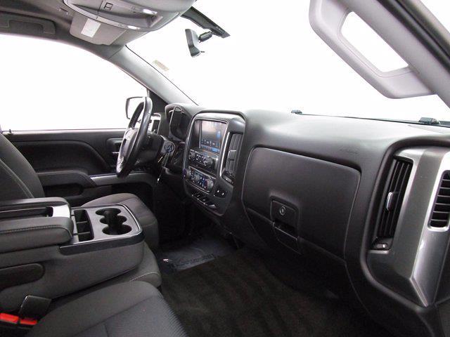 2018 Chevrolet Silverado 1500 Crew Cab 4x4, Pickup #PB0744 - photo 28