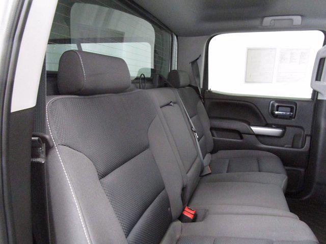 2018 Chevrolet Silverado 1500 Crew Cab 4x4, Pickup #PB0744 - photo 31