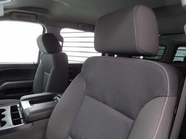 2018 Chevrolet Silverado 1500 Crew Cab 4x4, Pickup #PB0744 - photo 8