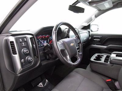 2018 Chevrolet Silverado 1500 Crew Cab 4x4, Pickup #PB0744 - photo 18