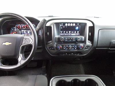 2018 Chevrolet Silverado 1500 Crew Cab 4x4, Pickup #PB0744 - photo 26
