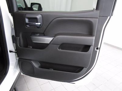 2018 Chevrolet Silverado 1500 Crew Cab 4x4, Pickup #PB0744 - photo 32