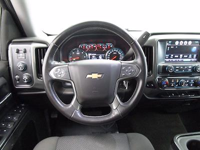 2018 Chevrolet Silverado 1500 Crew Cab 4x4, Pickup #PB0744 - photo 9