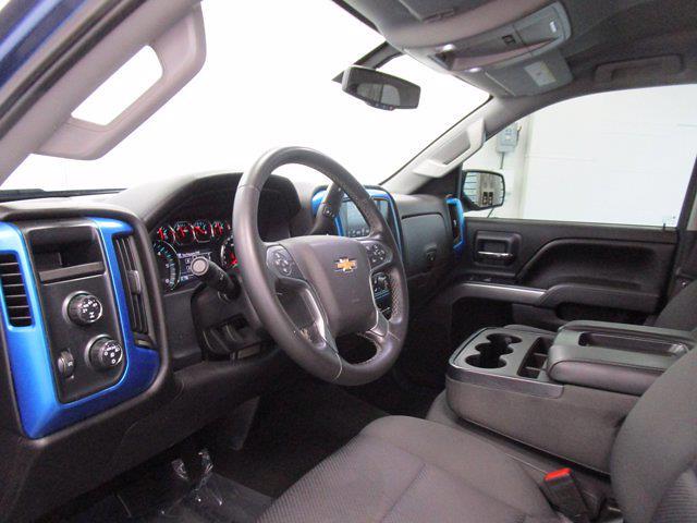 2016 Silverado 1500 Double Cab 4x4,  Pickup #PB0753A - photo 20