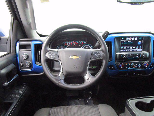 2016 Silverado 1500 Double Cab 4x4,  Pickup #PB0753A - photo 12