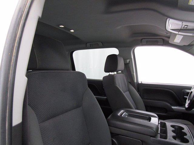 2017 Silverado 1500 Crew Cab 4x4,  Pickup #PB0776 - photo 29