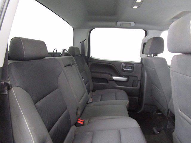 2017 Silverado 1500 Crew Cab 4x4,  Pickup #PB0776 - photo 31