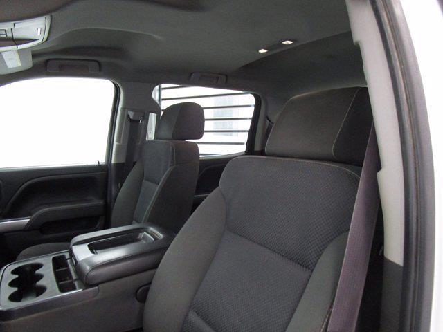 2017 Silverado 1500 Crew Cab 4x4,  Pickup #PB0776 - photo 8