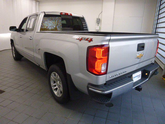 2018 Chevrolet Silverado 1500 Crew Cab 4x4, Pickup #PN0639 - photo 13