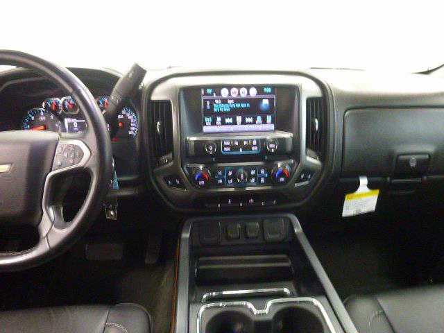 2018 Chevrolet Silverado 1500 Crew Cab 4x4, Pickup #PN0639 - photo 27