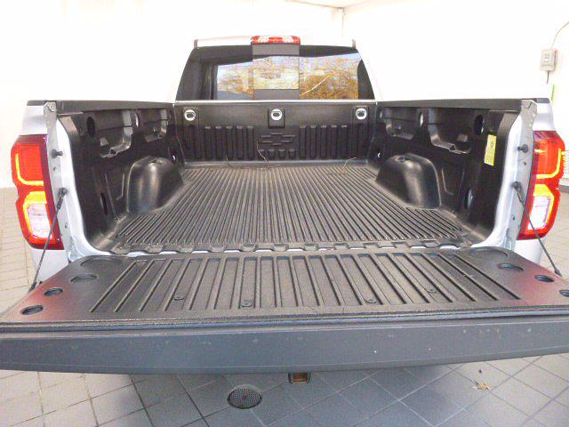 2018 Chevrolet Silverado 1500 Crew Cab 4x4, Pickup #PN0639 - photo 36