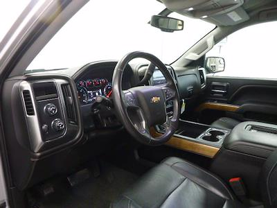 2018 Chevrolet Silverado 1500 Crew Cab 4x4, Pickup #PN0639 - photo 17