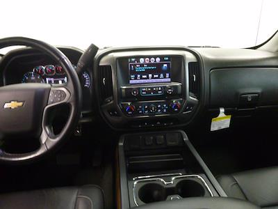 2018 Chevrolet Silverado 1500 Crew Cab 4x4, Pickup #PN0639 - photo 28