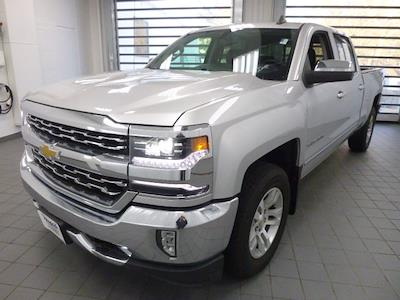 2018 Chevrolet Silverado 1500 Crew Cab 4x4, Pickup #PN0639 - photo 33