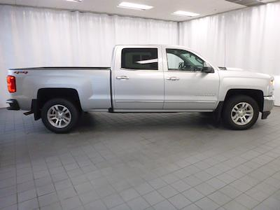 2018 Chevrolet Silverado 1500 Crew Cab 4x4, Pickup #PN0639 - photo 34