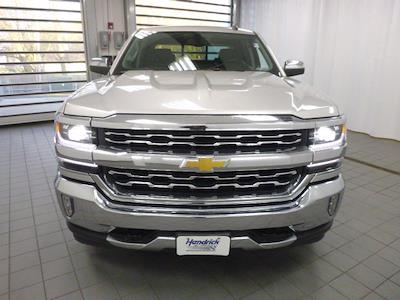 2018 Chevrolet Silverado 1500 Crew Cab 4x4, Pickup #PN0639 - photo 6