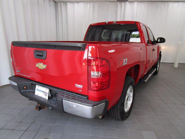 2011 Silverado 1500 Extended Cab 4x4,  Pickup #PSB0718B - photo 2