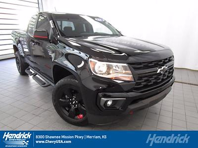 2021 Colorado Extended Cab 4x2,  Pickup #PSB0793A - photo 1